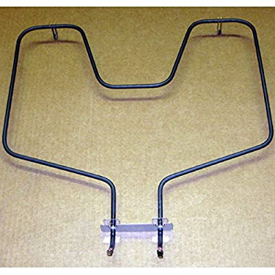 Oven Bake Element Replacement Heating For GE Hotpoint RCA Range Stove 2585 Watt