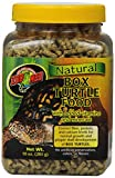 Zoo Med Natural Box Turtle Food 283 Grams