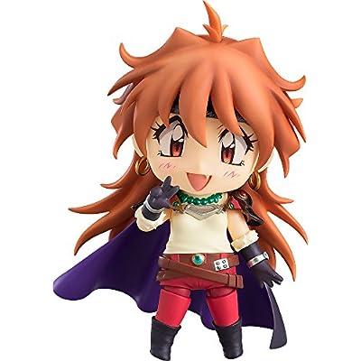 Good Smile Slayers: Lina Inverse Nendoroid Action Figure: Toys & Games