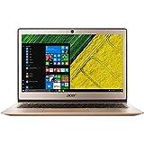 Acer Swift 1 13.3 Laptop (Intel Pentium N4200 2.50GHz, 4GB Ram, 64GB Flash Drive, Windows 10 Home) (Certified Refurbished)