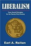Liberalism, Earl Reitan, 0595303692