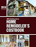 2018 Bni Home Remodelers Costbook