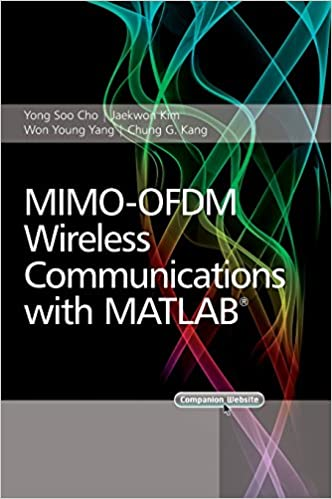 Amazon com: MIMO-OFDM Wireless Communications with MATLAB