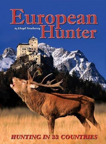 European Hunter: Hunting in 33 Countries by Brand: Skyhorse (Image #2)