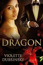 The Dragon (G.O.N.Y. - Double Dragon Book 2)