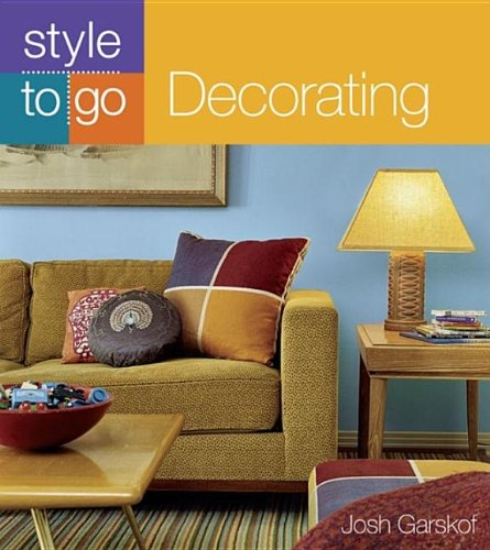 Decorating (Style to Go)