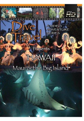 Dive Travel  Hawaii, Maui & The Big Island
