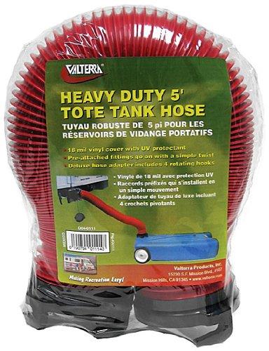 Valterra D04 0111 5 Heavy Duty Tote Tank Hose