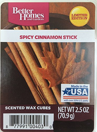 wax cubes scented - 3