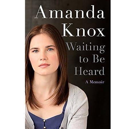 amanda knox waiting to be heard pdf free