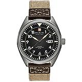 Swiss Military Hanowa 06-4258.30.007.02 Men's Wristwatch
