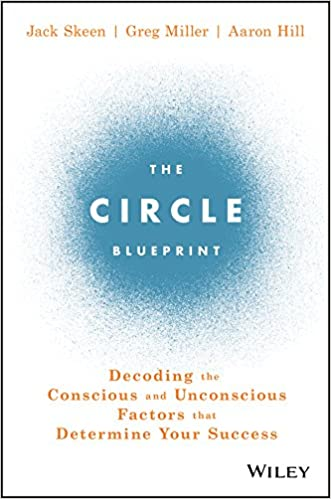 The Circle Blueprint: Decoding the Conscious and Unconscious Factors that Determine Your Success