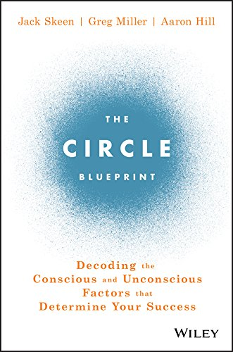 Amazon the circle blueprint decoding the conscious and the circle blueprint decoding the conscious and unconscious factors that determine your success by malvernweather Gallery