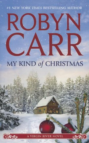 book cover of My Kind of Christmas