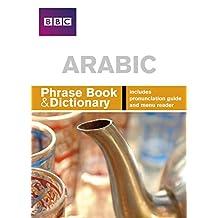 BBC Arabic Phrasebook and Dictionary