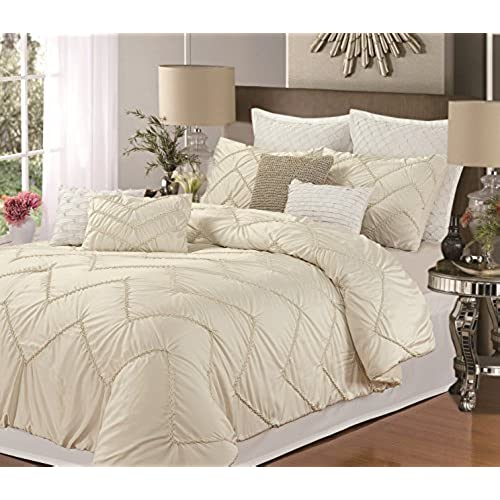 Textured Duvet Covers Amazon Com