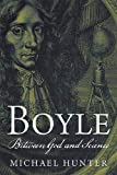 Image of Boyle: Between God and Science