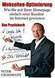 img - for Webseiten-Optimierung (German Edition) book / textbook / text book