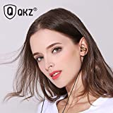 QKZ DM1 In-line Earphone Noise canceling earplugs