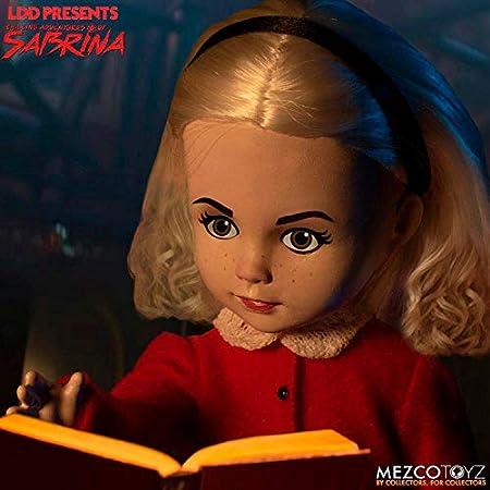 Sabrina Chilling Adventures of Sabrina Mezco Doll