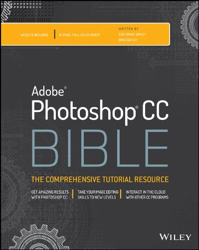 Download Photoshop CC Bible Pdf