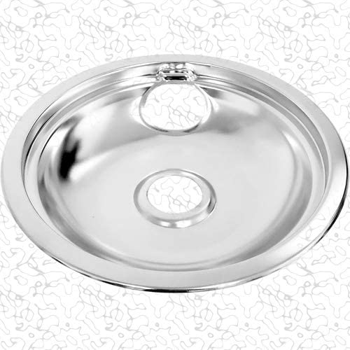 Magic Chef Aftermarket Replacement Stove Range Oven Drip Bowl Pan W10196406