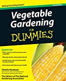 A hands-on guide to the ins and outs of raising and using vegetables Want to grow your own vegetables? You can do it the fun and easy way with this practical guide. From selecting the right spot to preparing the soil to harvesting, Vegetable Gardenin...
