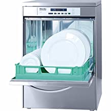 Miele Professional G8066 Undercounter Commercial Dishwasher