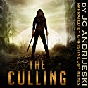 The Culling (Alien Apocalypse Part I) Audiobook by JC Andrijeski Narrated by Joy Reyes