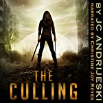 The Culling (Alien Apocalypse Part I) | JC Andrijeski