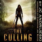 The Culling (Alien Apocalypse Part I) | JC Andrijeski