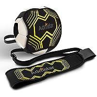 Admetar New Solo Soccer Trainer, Soccer Training...