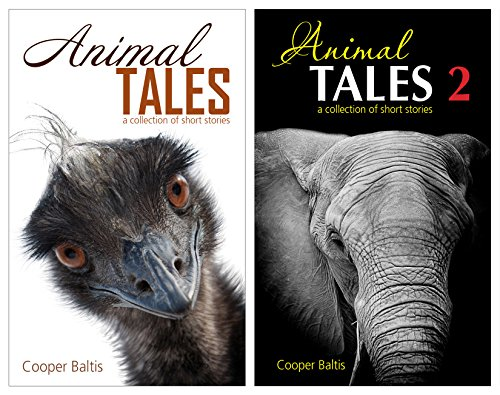 Download Animal Tales and Animal Tales 2: (A Hippo Graded Reader) Pdf