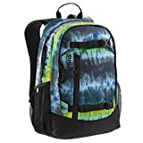 BURTON Youth Day Hiker Backpack, Surf Stripe Print, 20 L