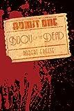 Bijou of the Dead, Robert Freese, 1600471064