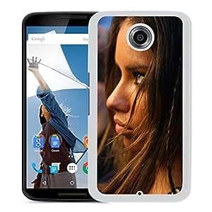 New Custom Designed Cover Case For Google Nexus 6 With Adriana Lima Girl Mobile Wallpaper(96).jpg