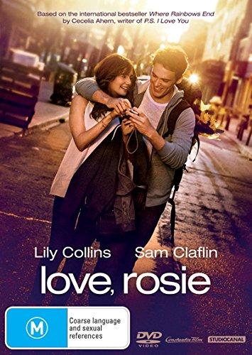 Love, Rosie | NON-USA Format | PAL | Region 4 Import - Australia