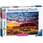 Ravensburger 15155 Ayers Rock In Australia Puzzle Per Adulti