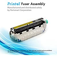 HP4250 HP4350 Fuser Assembly (110V) Purchase RM1-1082-000 by Printel (Refurbished)