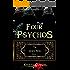 Four Psychos (The Dark Side Book 1)
