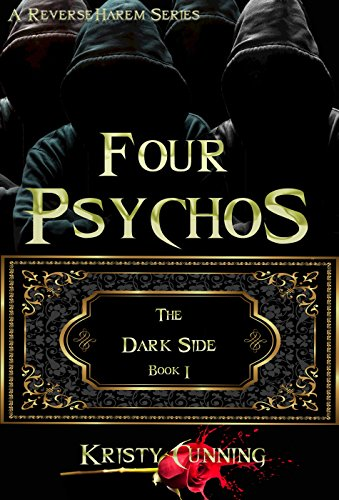 - Four Psychos (The Dark Side Book 1)