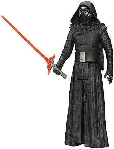 Star Wars - Figura Kylo REN, 30 cm (Hasbro B3911ES0): Amazon.es ...