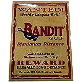 Bandit MD Golf Balls
