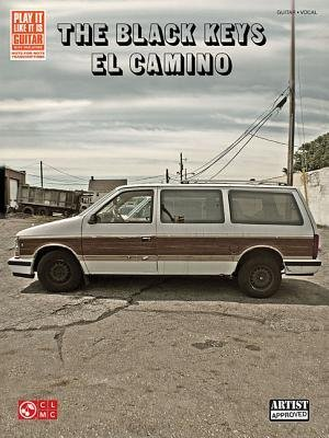 [(The Black Keys: El Camino (Tab) )] [Author: Black Keys] [May-2012] PDF