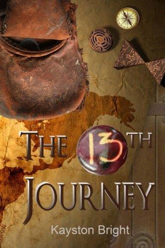 The Thirteenth Journey ebook
