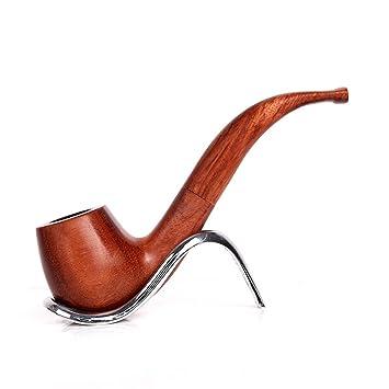 amazon co jp 木製タバコ喫煙パイプ 梨木製パイプwith pipe cleaners