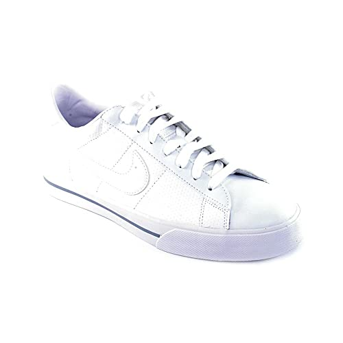 a0927f225 Amazon.com  NIKE WMNS SWEET CLASSIC LEATHER (WOMENS) - 12  Sports ...