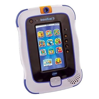VTech InnoTab 3 The Learning App Tablet: Toys & Games