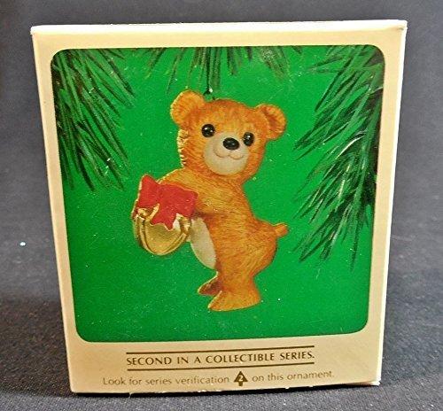 Hallmark Keepsake Ornament Cinnamon Bear # 2