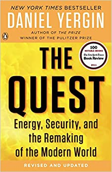 image for The Quest: Energy, Security, and the Remaking of the Modern World